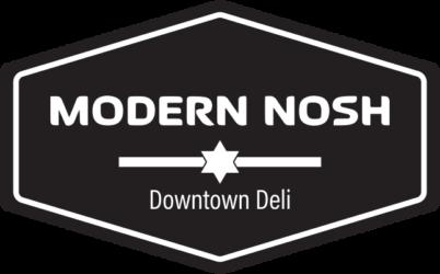 Modern Nosh
